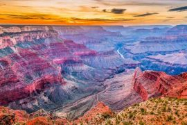 5 Amazing glamping sites in Grand Canyon that will make your trip magical!